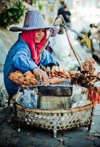 vietnamese st food