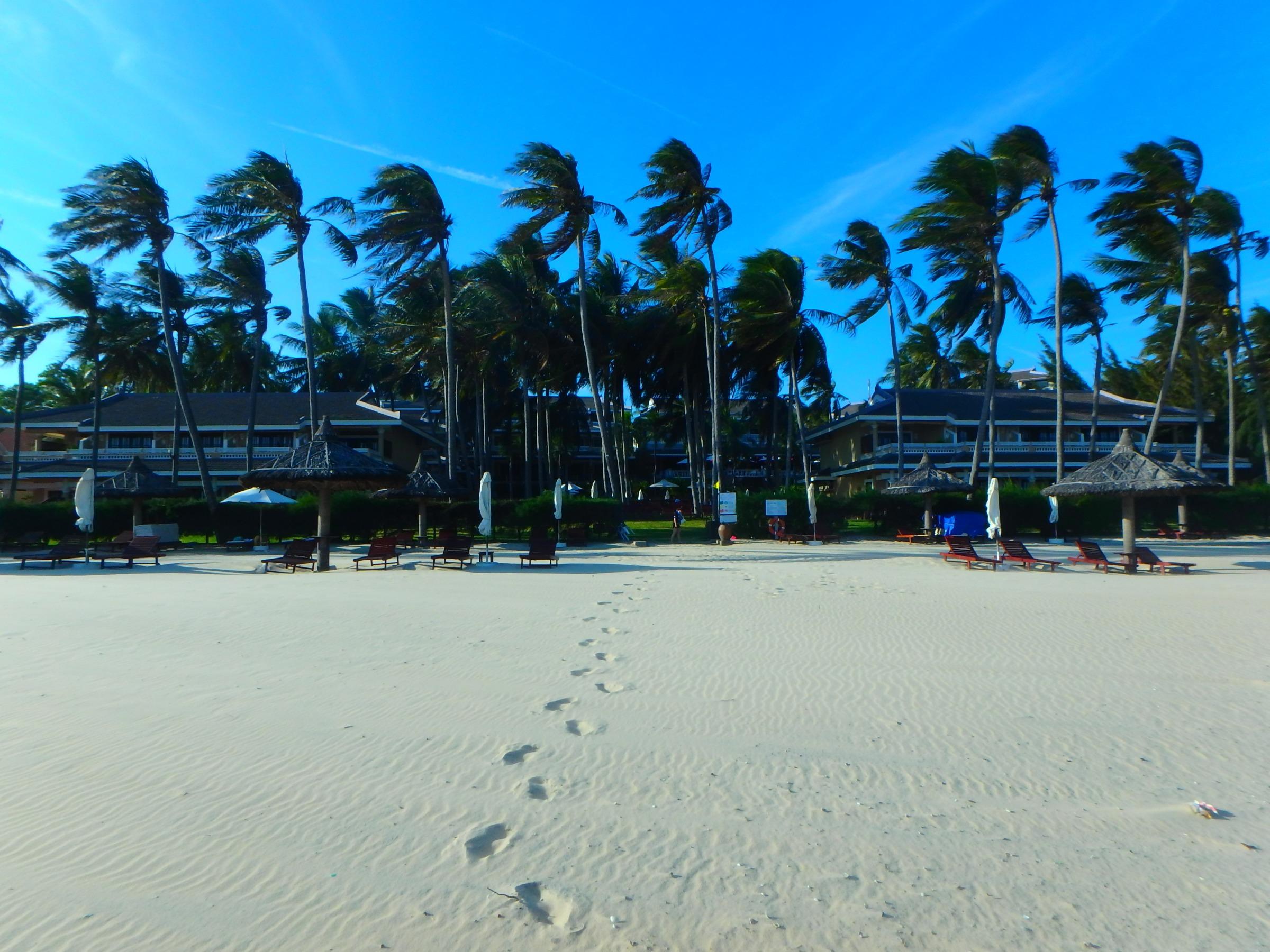 Amaryllis resort - Phan Thiet - Mui Ne Beach
